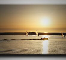 WEST KIRBY by shaun-e