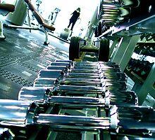Gym by Digital Editor .