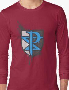 Team Plasma Crest Long Sleeve T-Shirt