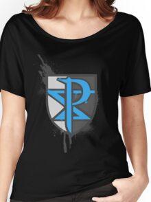 Team Plasma Crest Women's Relaxed Fit T-Shirt