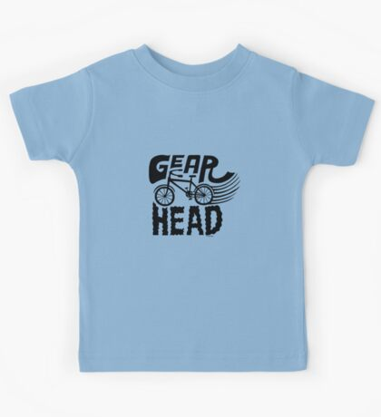 Gearhead -  black   Kids Clothes