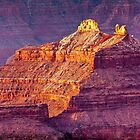 Grand Canyon - Angels Gate by Kellypix
