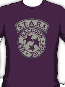 Resident Evil S.T.A.R.S. T-Shirt