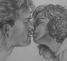 The Kiss by Linda Bryant