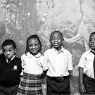 Christian School Series by Wendy Mogul
