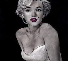 Monroe by Amber k.