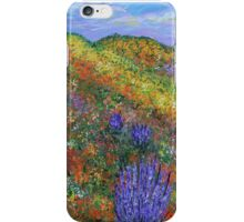 Dreaming of Spring iPhone Case/Skin