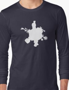 World Of Goo Long Sleeve T-Shirt