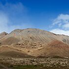 Northern Nevada Mountain by homendn