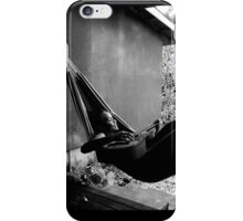She is. iPhone Case/Skin