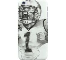 """""""Cam"""" caricature art by Sheik iPhone Case/Skin"""