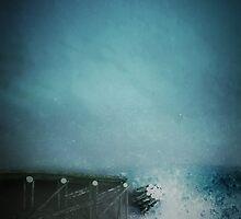 Aqua Marine by RobertCharles