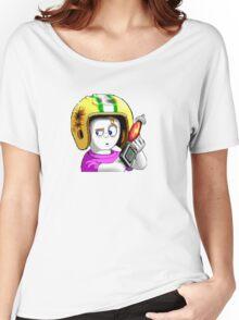 Commander Keen Women's Relaxed Fit T-Shirt