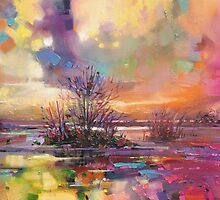 Loch Fyne Colour by scottnaismith