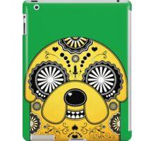 Adventure Time Jake iPad Case/Skin