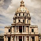 Historical Architecture by dansLesprit