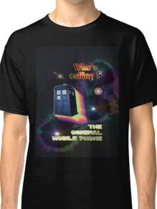 Who's Calling? The Original Mobile Phone Design Classic T-Shirt