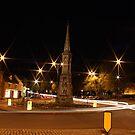banbury cross by yampy