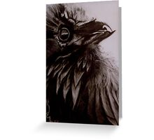 Instinctively Magnificent Greeting Card