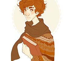 moony by patroclvs