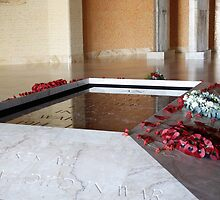 Tomb of the Unknown Soldier, Canberra Australia by Gavin68