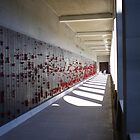 Roll of Honour, Canberra Australia by Gavin68