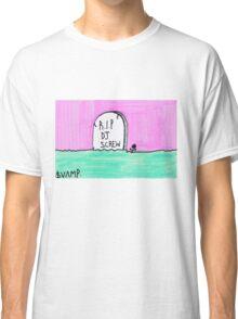 R.I.P DJ SCREW Classic T-Shirt