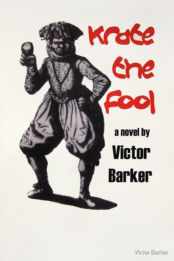 Krate The Fool by Victor Barker