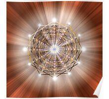 Sacred Geometry 49 Poster