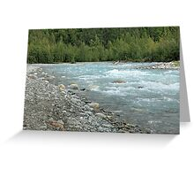 Kings River Greeting Card