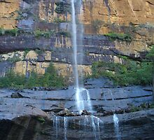 Wentworth Falls, Blue Mountains, NSW by DashTravels