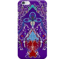PINEAL iPhone Case/Skin