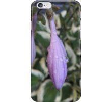 Flower Bud  iPhone Case/Skin