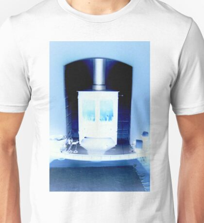 'Obey!.. or be frozen' T-Shirt