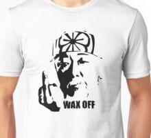 Miyagi Wax Off Shirt Unisex T-Shirt