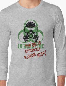 Quarantine (Cert 15) T-Shirt