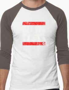 VW Run DSG  Men's Baseball ¾ T-Shirt