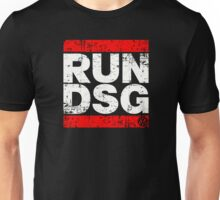 VW Run DSG  Unisex T-Shirt