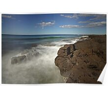 Shellharbour Afternoon Poster