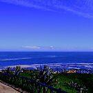 Blue Horizon by Daidalos