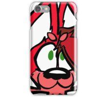 NASHII iPhone Case/Skin