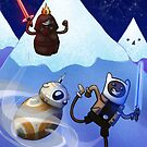 Adventure Wars! by Shonuff  Studio