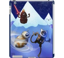 Adventure Wars! iPad Case/Skin