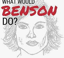 Benson by hstein