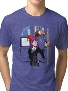 More Than Magic Tri-blend T-Shirt