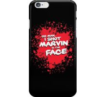 IN THE FACE !!! iPhone Case/Skin