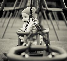 I love to swing by daveharrisonnet