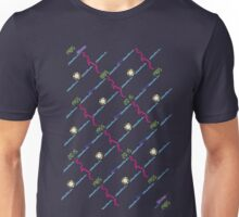 Future in Flux Unisex T-Shirt