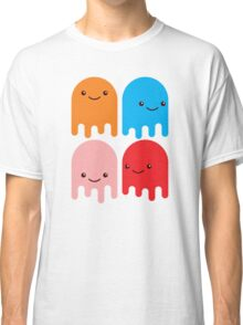Friendly Ghosts Classic T-Shirt