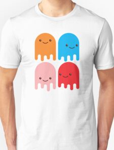 Friendly Ghosts Unisex T-Shirt